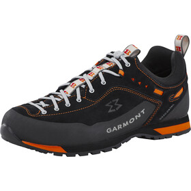 Garmont Dragontail LT Chaussures Homme, black/orange